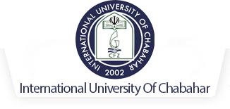International University of Chabahar