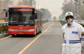 زیان ۵.۷ میلیارد دلاری آلودگی هوا بر سلامت جامعه