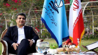 تصویر از پیام عبدالرحیم کردی مدیر عامل سازمان منطقه آزاد چابهار به مناسبت سال جدید