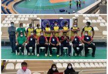 تصویر از برگزاری آزمون عملی رشته علوم ورزشی در سال ۱۳۹۹ در جنوب شرق ایران توسط دانشگاه بینالمللی چابهار