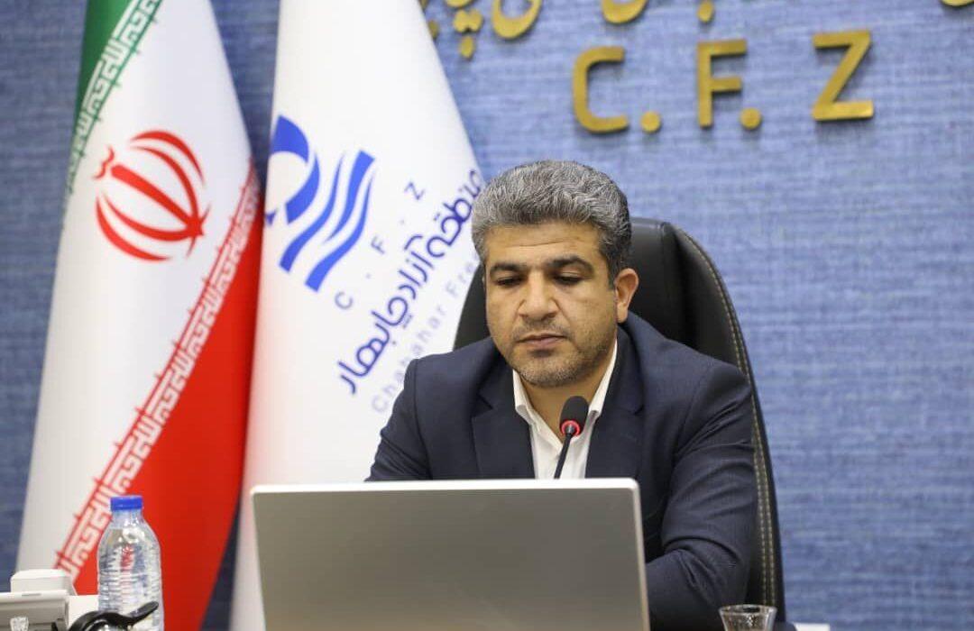 World Economies getting aware of Iran's Chabahar Port capacities