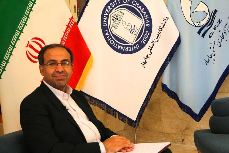 دانشگاه بینالمللی چابهار از داوطلبان بومی بورسیه میپذیرد