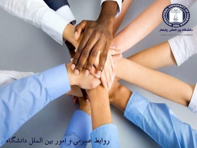 از سمن های فعال و در شرف تاسیس، حمایت میکنیم .