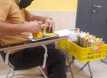 آزمون نظام مهندسی در دانشگاه بین المللي چابهار با موفقیت برگزار گردید.