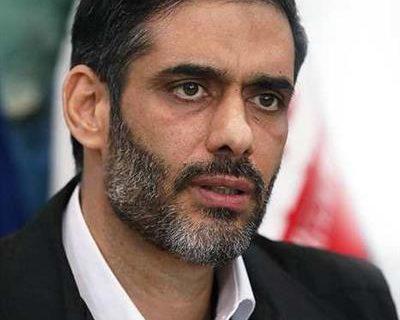سعید محمد به دبیری شورای عالی مناطق آزاد تجاری-صنعتی و ویژه اقتصادی منصوب شد
